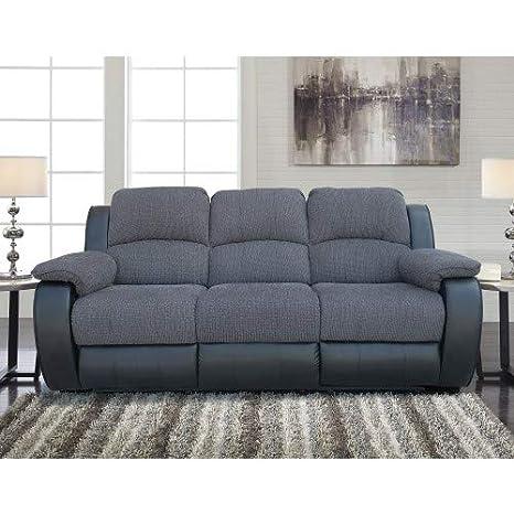 Amazon.com: Recliner Chair Seat Reclining Sofa - Babylon ...