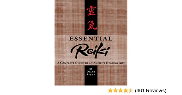 Essential reiki a complete guide to an ancient healing art kindle essential reiki a complete guide to an ancient healing art kindle edition by diane stein health fitness dieting kindle ebooks amazon fandeluxe Gallery