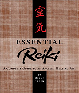 The womens book of healing auras chakras laying on of hands essential reiki a complete guide to an ancient healing art fandeluxe Images