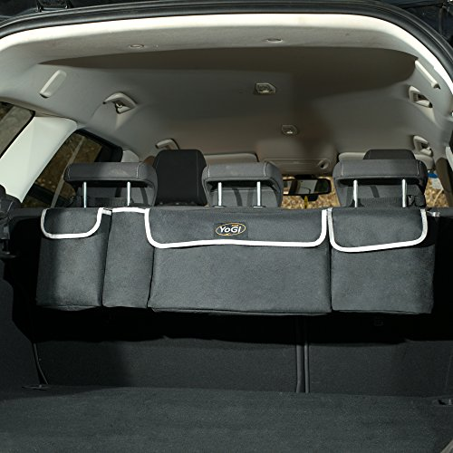 Backseat Organizer Prime Provides Possible product image