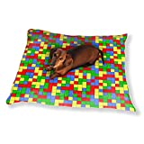 Tetrissimo Dog Pillow Luxury Dog / Cat Pet Bed