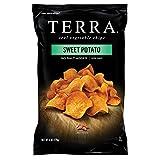 TERRA Sweet Potato, No Salt Added, 6 Ounce