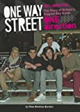One Way Street: One Direction, Chas Newkey-Burden, 190782328X