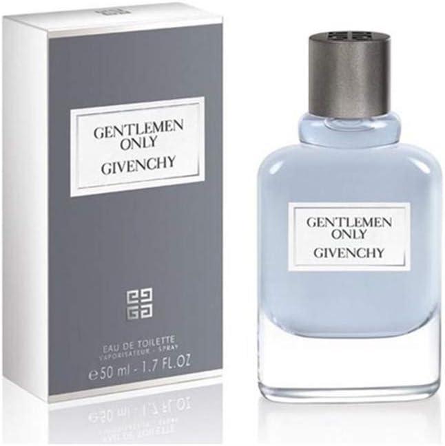 Givenchy Gentlemen Only Eau de Toilette Vaporizador 50 ml