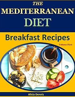 THE MEDITERRANEAN DIET Breakfast RecipesMediterranean Cooking