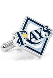 MLB Cufflinks MLB Team: Tampa Bay Rays