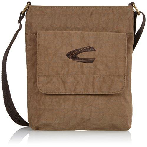 camel active Women's Cross-Body Bag Sand