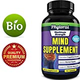 Nootropic Brain Booster for Mental Clarity - Best