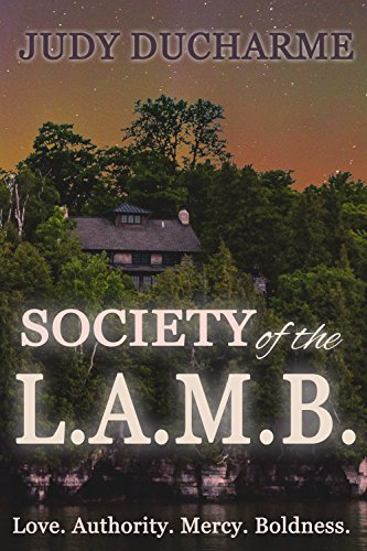 Book: Society of the L.A.M.B. by Judy DuCharme