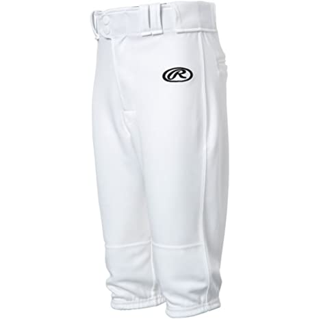 Amazon.com   Rawlings Youth Launch Knicker Pant   Sports   Outdoors 97517a3ce