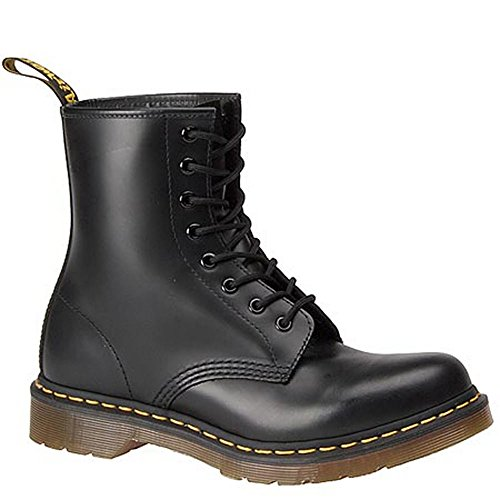Dr. Martens - Women's 1460, Black, 6 M US Women