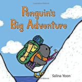 Penguin's Big Adventure