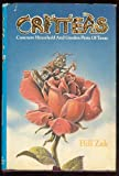 Critters : Common Household and Garden Pests of Texas, Zak, Bill, 0878333843