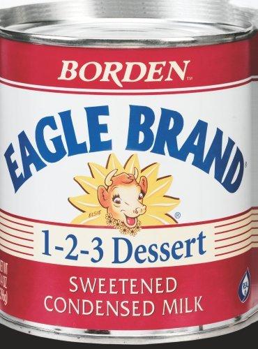 Borden Eagle Brand 1-2-3 ()