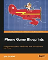 iPhone Game Blueprints Front Cover