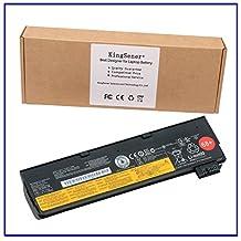 KingSener Korea Cell 45N1738 72WH Extended Life Laptop Battery For Lenovo Thinkpad X240 X240S X250 X250S T450 T450S T440 T440S Batteries 6340mAh