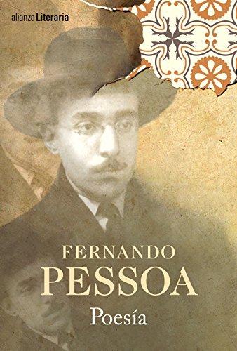Poesía (Alianza Literaria (Al)) por Fernando Pessoa,José Antonio Llardent