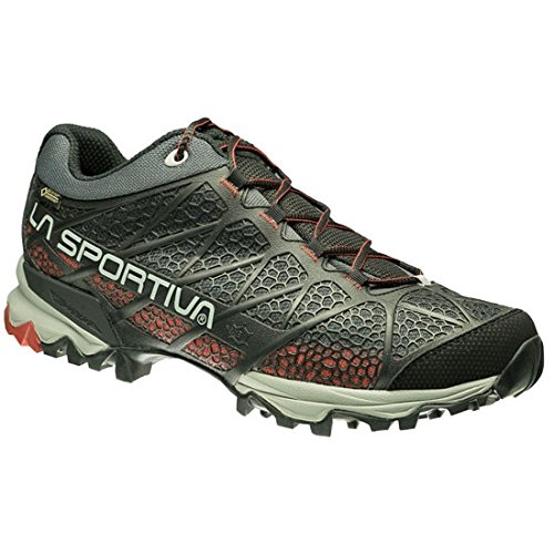 La Sportiva Trekking & Hiking Shoes Primer Low Gtx Black/Brick 40