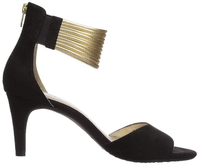 b664b42f6260 Amazon.com  Aerosoles Women s Glamour Girl Heeled Sandal  Shoes