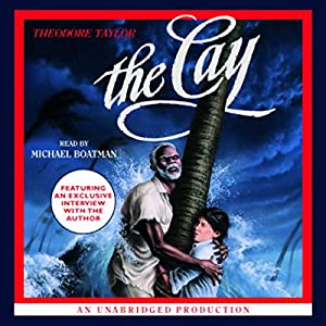 The Cay Audiobook