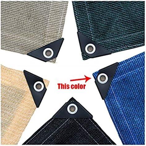 DNSJB Sunshade Net, Canvas Sunshade UV Bescherming Zonnescherm Net, Geschikt voor Balkon Auto Bloem Plant Terras Encryptie Dikke Gaas