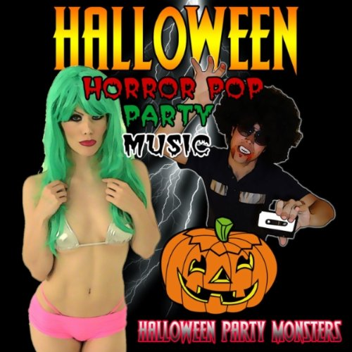 Great Darkness (Halloween Party Version) -