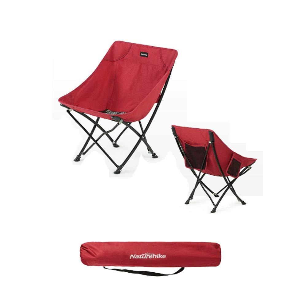 KPPTO Silla de Camping, sillas de Viaje, sillones ...