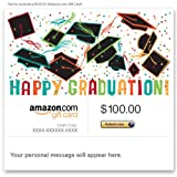 Amazon eGift Card - Graduation