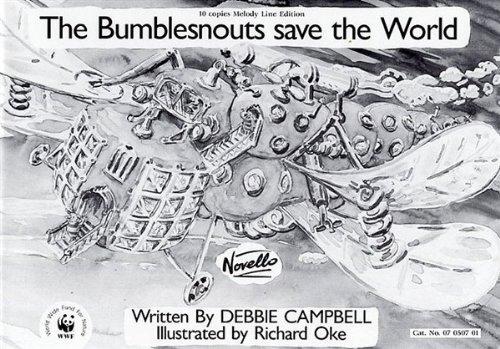 Download Debbie Campbell: The Bumblesnouts Save the World (Vocal Score) pdf epub