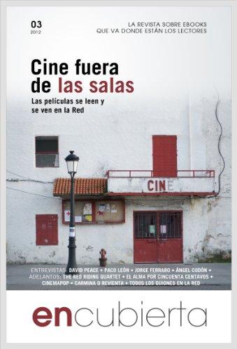 Descargar Libro Revista  - Cine Fuera De Las Salas Encubierta