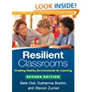 Resilient Classrooms, Second Edition: Creating Healthy Environments for Learning (The Guilford Practical Intervention in the Schools Series)