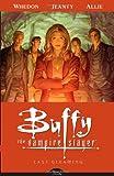 """Buffy the Vampire Slayer Season Eight Volume 8 Last Gleaming"" av Joss Whedon"