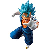 Dragon Ball Super Chosenshi Retsuden Vol.5 Banpresto Figure | Super Saiyan God Super Saiyan Vegito