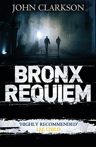 Bronx Requiem James Beck Clarkson ebook
