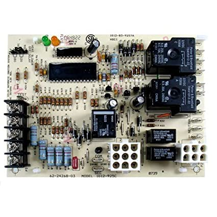 1012-925A - Rheem OEM Replacement Furnace Control Board on