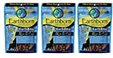 Earthborn Holistic EarthBites Grain-Free Gluten-Free Natural Moist Dog Treats Skin & Coat Formula, 7.5 Oz. Ea. – Pack of 3 Review