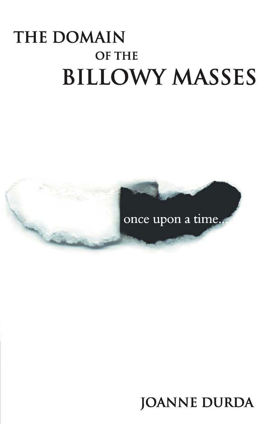 Read Online The Domain of the Billowy Masses pdf