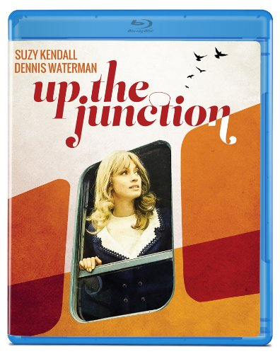 Up the Junction [Blu-ray]