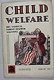 img - for Child Welfare, The National Parent-Teacher Magazine, February 1932, Vol. XXVI No.6 book / textbook / text book