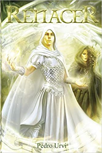 Renacer: (Los Dioses Áureos, libro 3) (Spanish Edition): Pedro Urvi, Sarima: 9781976952692: Amazon.com: Books