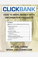Clickbank: How to Make Money with Information Products Kindle Edition