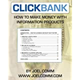 Clickbank: How to Make Money with Information Products