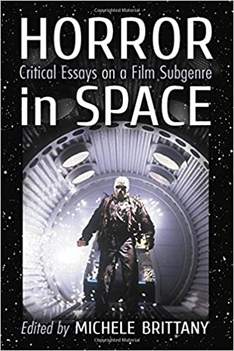 Resultado de imagem para Horror in Space: Critical Essays on a Film Subgenre