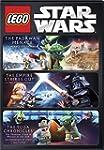 Star Wars Lego: The Padawan Menace +...