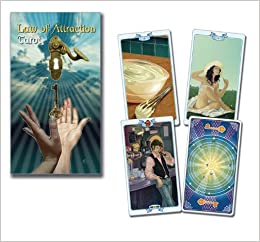 Law of Attraction Tarot [With Paperback Book]: Amazon.es: Lo ...