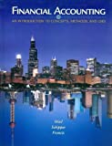 img - for Financial Accounting: An Introduction to Concepts, Methods and Uses book / textbook / text book