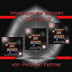Imperium der Bonzen (Teile 1 - 3)