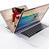 """Top Cover For Macbook Air 13"""" A1369 / A1466 - Front"""