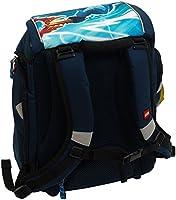 lego xtreme school bag