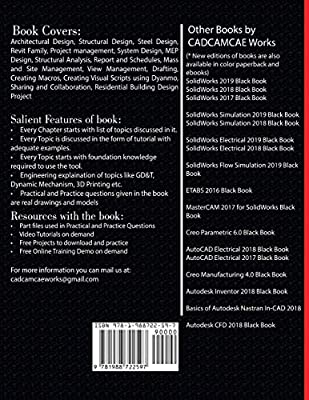 Autodesk Revit 2020 Black Book (Colored): Gaurav Verma, Matt